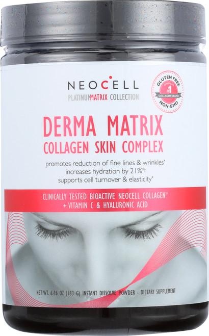 Derma Matrix Collagen Skin Complex
