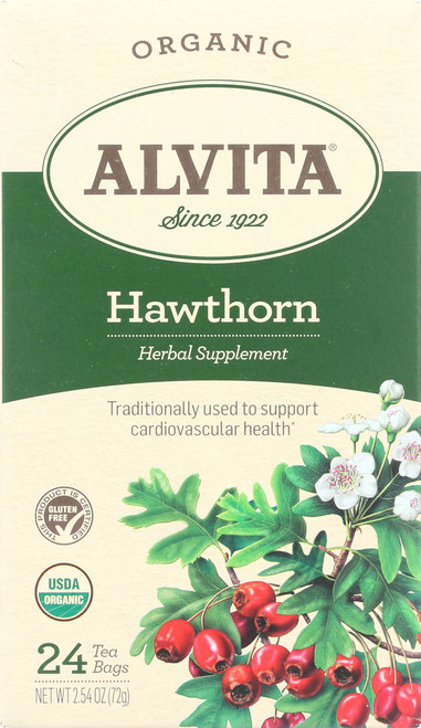 Tea Hawthorn Berry