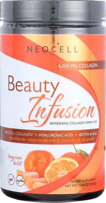 Beauty Infusion Tangerine Twist