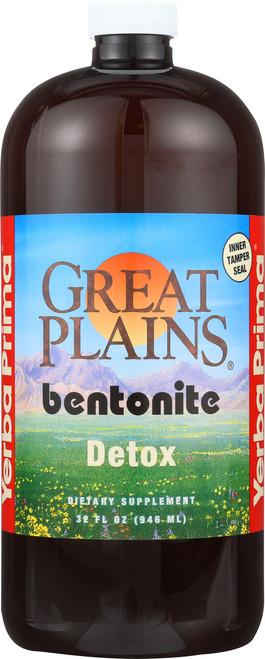 Great Plains® Bentonite Detox