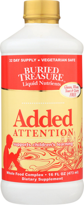 Liquid Nutrients Added Nutrition Supports Children Learning
