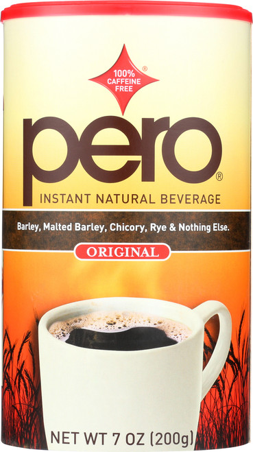 Coffee Substitute Instant Natural Beverage (Tin)