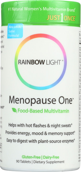Food Based Multivitamin Menopause One™