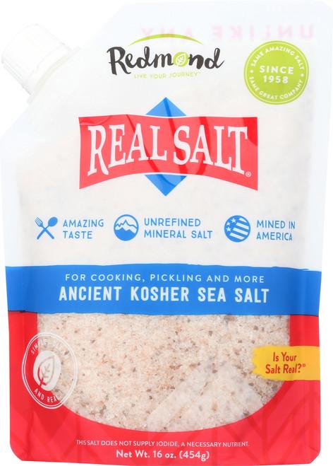 Kosher Salt Pouch