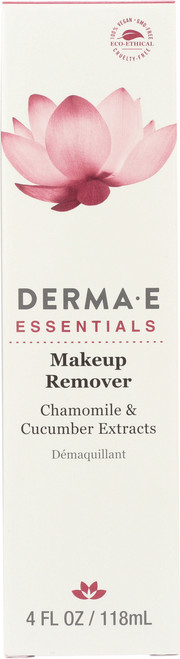 Makeup Remover With Chamomile And Cucumber