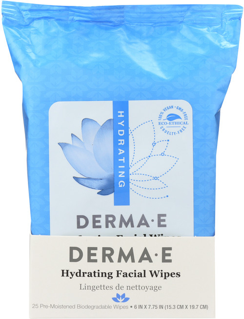 Wipes Hydrating