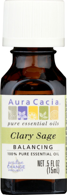 Clary Sage Essential Oil Clary Sage
