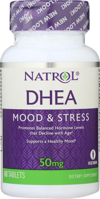Vitamin/Supplements Dhea 50Mg