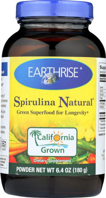 Spirulina Natural® Powder