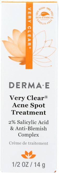 Acne Spot Treatment  Very Clear