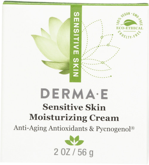 Moisturizing Cream  Sensitive Skin