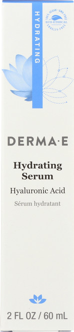 Serum Hydrating