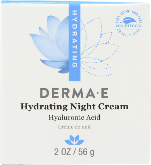 Night Crème Hydrating