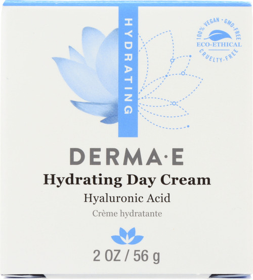 Day Crème W Hyaluronic Acid Hydrating