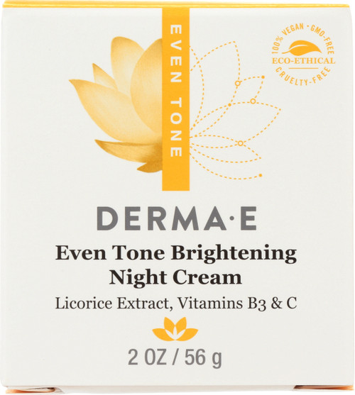 Night Crème Evenly Radiant
