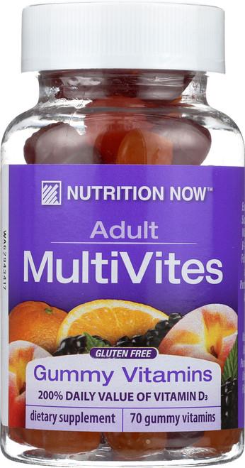 Vitamins Adult Multivitamins