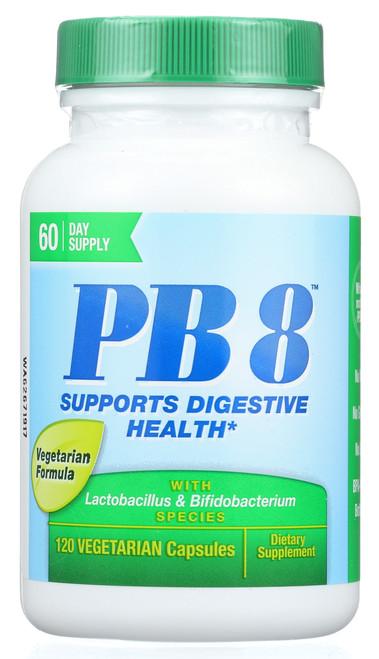 Probiotic Vegetarian Formula