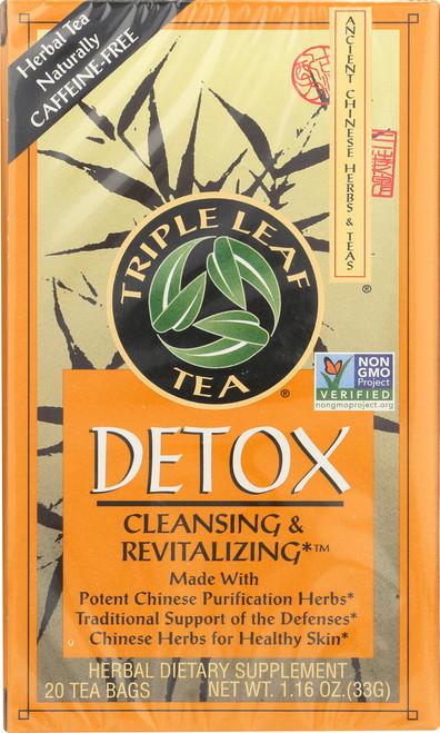 Tea Detox Tea