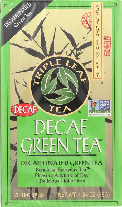 Tea Decaf Green  Tea