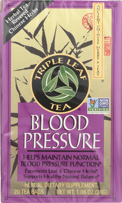 Tea Blood Pressure Tea