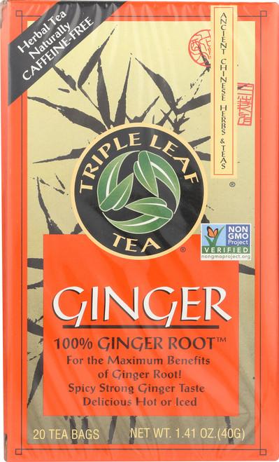 Tea Ginger Tea