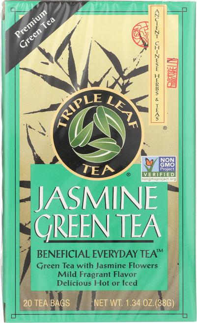 Tea Jasmine Green Tea
