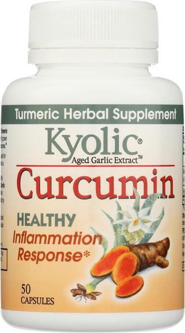 Kyolic Healthy Inflammation Response* Curcumin