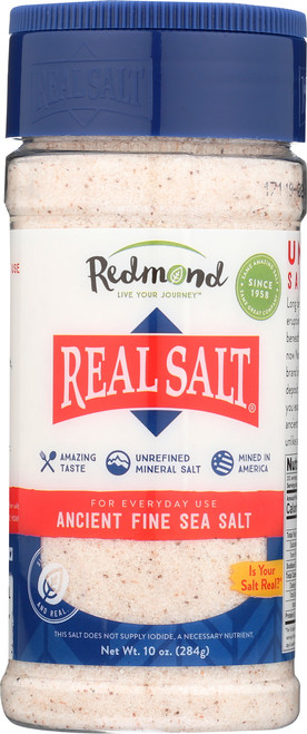Real Salt Granular Shaker