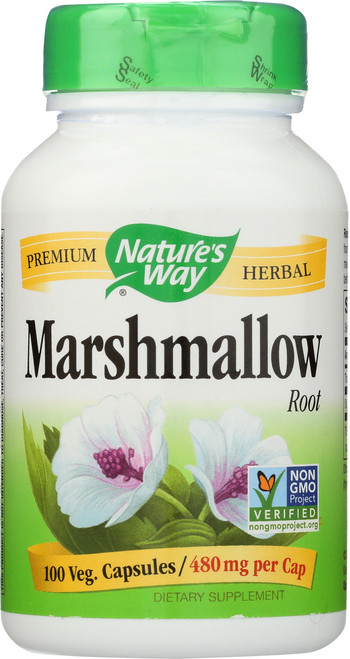Marshmallow Root Digestion