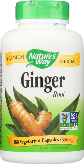 Ginger Root Digestion