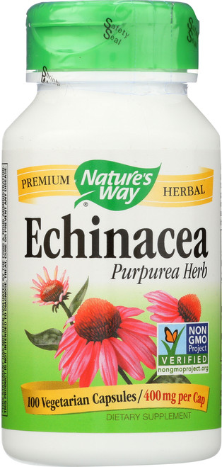 Echinacea Herb Immune