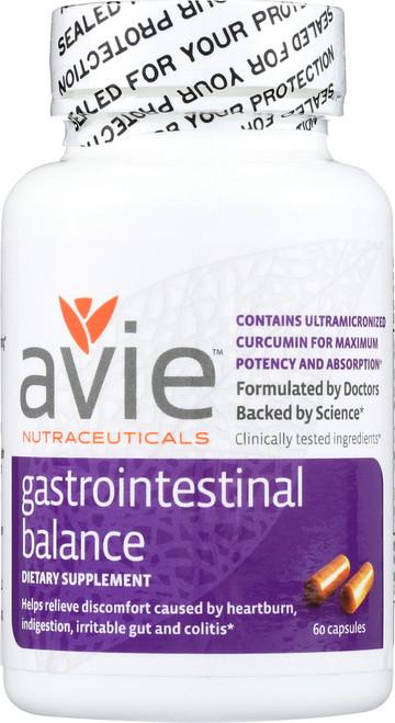 Dietary Supplement Gastrointestinal Balance