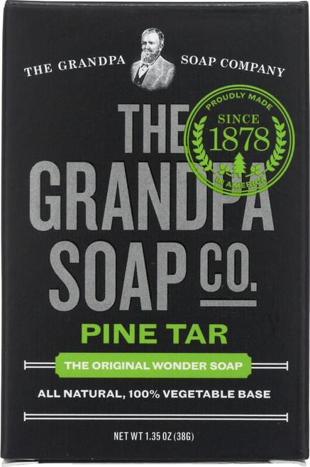 Soap Bar Pine Tar