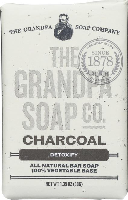 Soap Bar Charcoal