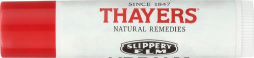 Slippery Elm Lip Balm Organic Peppermint