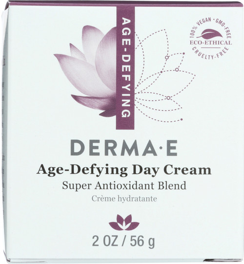 Day Crème Age-Defying