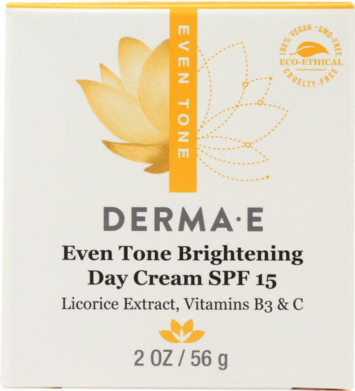 Day Crème Evenly Radiant