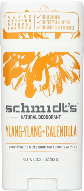 Deodorant Stick Ylang-Ylang + Calendula
