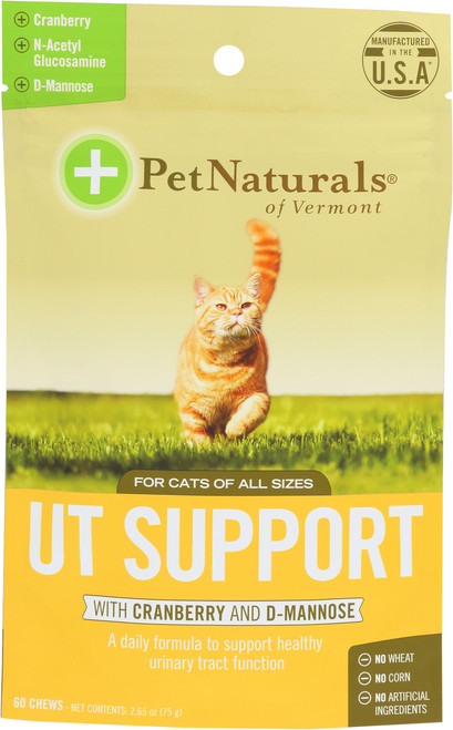 Ut Support For Cats Of All Sizes