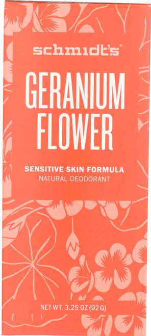 Deodorant Stick Geranium