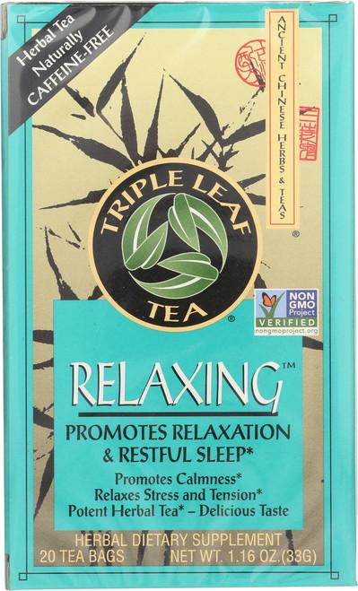 Tea Relaxing ™