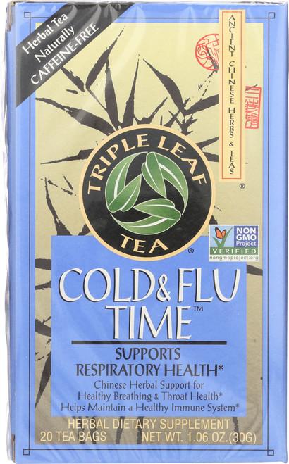 Herbal Tea Cold & Flu Time