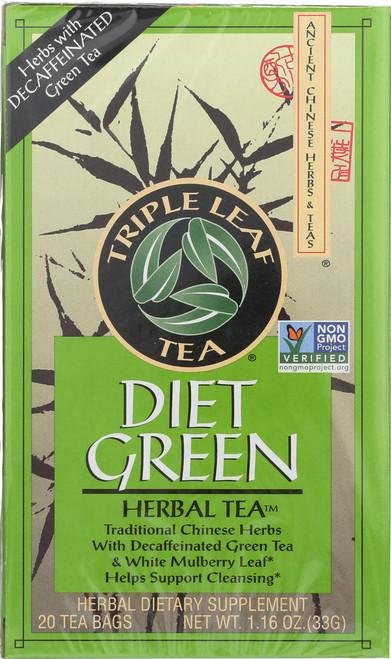 Tea Dieter'S Green™