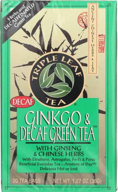 Tea Ginkgo