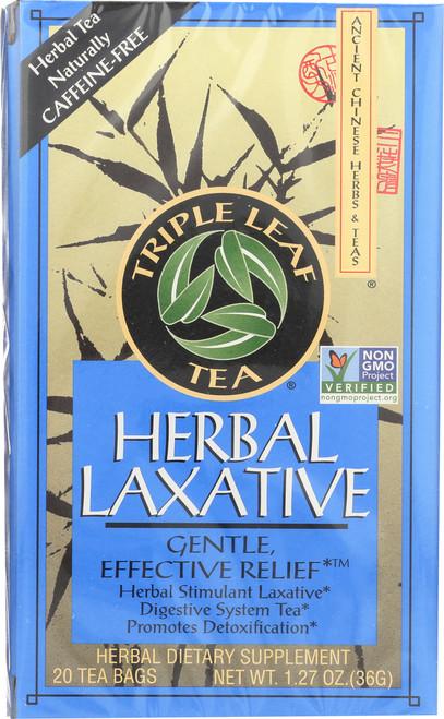 Tea Herbal Laxative