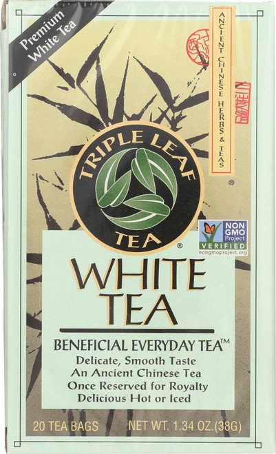 Tea White Tea
