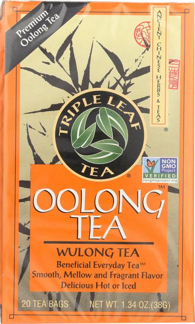 Tea Oolong Tea