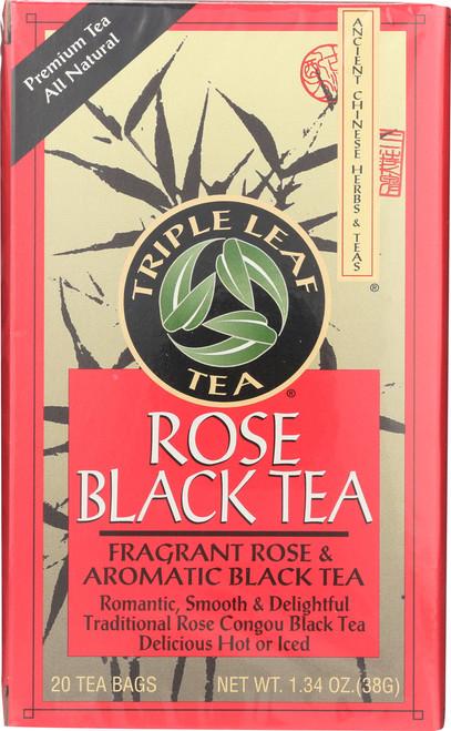 Tea Rose Black Tea