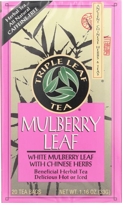 Tea Mulberry Leaf