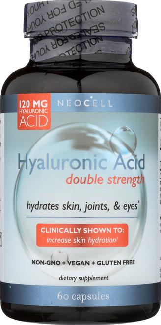Capsules Hylauronic Acid